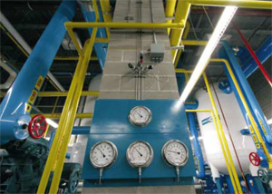Мерки за повишаване на енергийната ефективност на индустриални хладилни системи