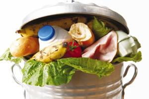 Производство на енергия от хранителни отпадъци