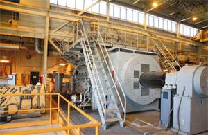Производство на енергия от твърди отпадъци