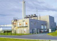 Механично-биологично третиране на отпадъци за производство на RDF гориво