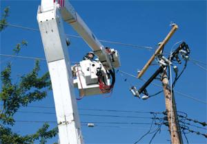 Подобряване управлението на прекъсванията в електроразпределението
