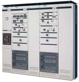 Siemens България: Комплексното портфолио от електроразпределителни табла ниско напрежение на Siemens предлага редица значими преимущества