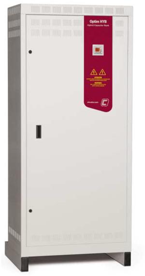 ВиВ Изоматик: Корекцията на фактора на мощност е ключова за енергийната ефективност