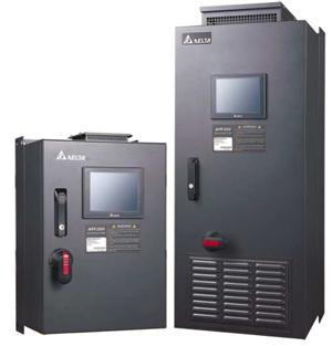 Мехатроникс: Филтърът на активна мощност APF2000 на Delta осигурява по-ефективно производство