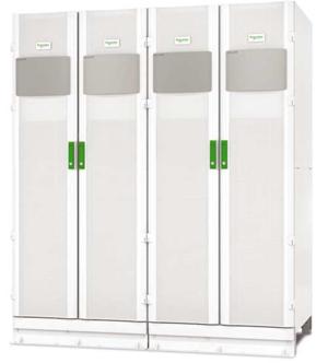 Galaxy VM е най-актуалното решение за непрекъсваемо токозахранване от Schneider Electric
