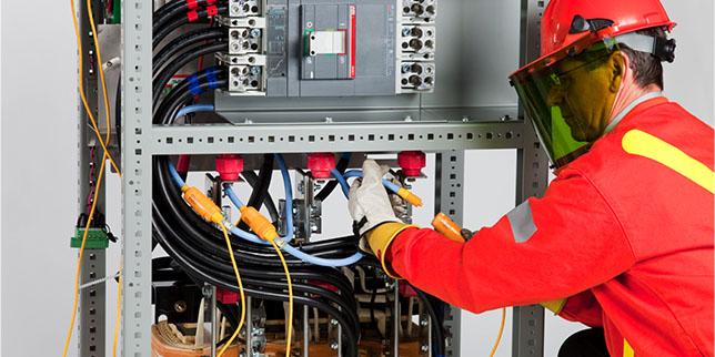 Измерване качеството на електрическата енергия