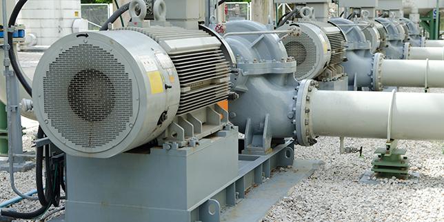 Енергийно ефективни електродвигатели