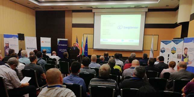 ЕнергоСервиз организира шеста годишна среща за инженерно осигуряване на системи за управление и контрол в АЕЦ