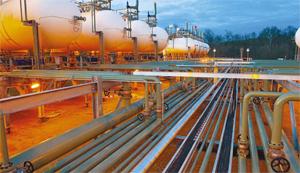 Технологии за измерване на влагосъдържание в природен газ