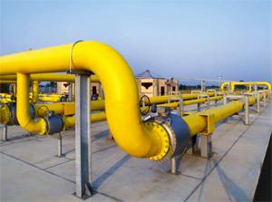 Установяване на течове от газопроводи