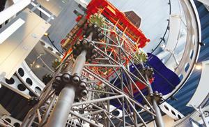 Съвременни материали в добива на нефт и газ