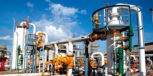Компресори за природен газ