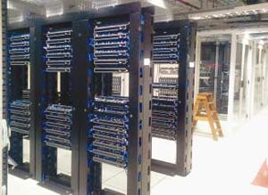 IBM разработва технология за охлаждане на дата центрове с отпадна топлина
