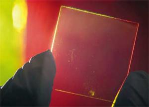 Напълно прозрачни соларни панели могат да направят всеки прозорец източник на енергия