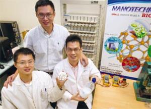 Нови литиево-йонни батерии се зареждат до 70% само за 2 минути