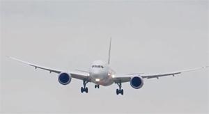 Китайска компания осъществи първия търговски полет с биогориво