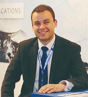 Ай Пи Ес, Александър Рангелов: Имаме инсталирани системи в над 40 държави по света