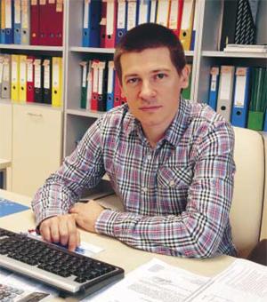 ФИЛКАБ Солар, Слав Ландов: Вярваме, че използването на висококачествено оборудване се изплаща във времето