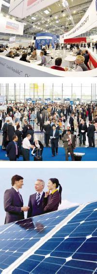 Международно изложение Intersolar 2010