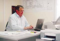 Интервю с Трифон Цветков резидент-инженер на Алстом България