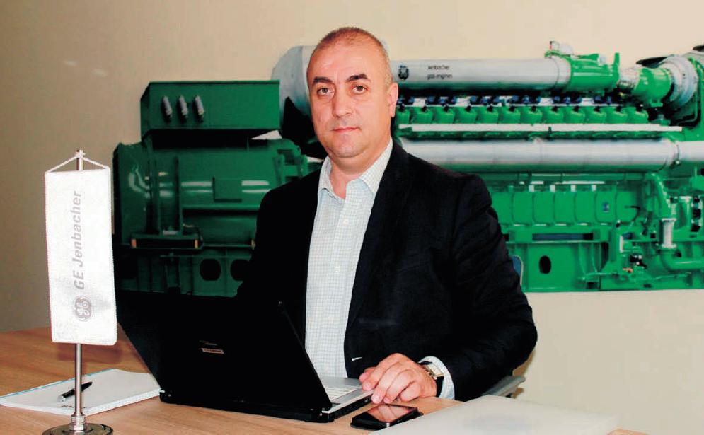 Интервю с Михаил Костадинов, управител на фирма Филтър
