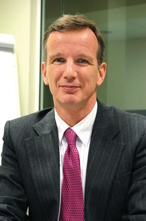 Интервю с Рамон Харпс, член на управителния съвет на ГБИТК и отговорник за експертната комисия Енергетика към Камарата