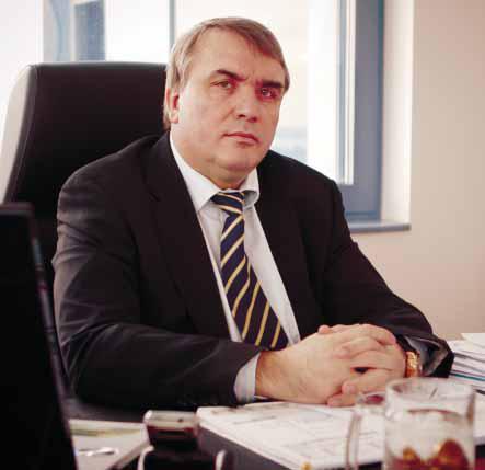 Интервю с Д-р инж. Богомил Манчев, изпълнителен директор на Риск инженеринг и председател на Български атомен форум