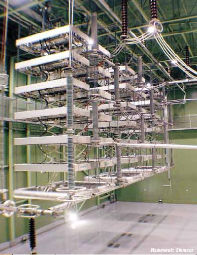 Постояннотокови електроенергийни мрежи