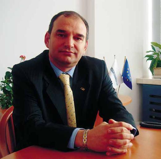 Интервю с Иван Йотов, изпълнителен директор на Електроенергиен системен оператор (ЕСО)