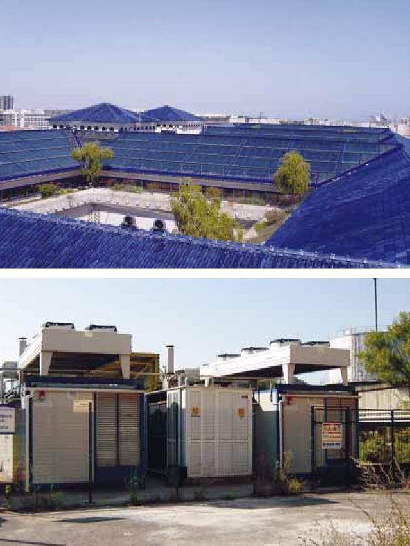 Стартира проект Предприятия за производство на зелена енергия