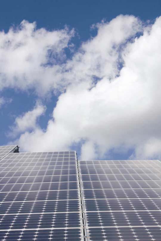 Съхранение на енергията от фотоволтаични системи – част II