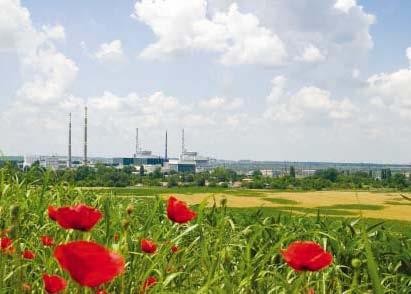 Повишаване на топлинната мощност на 5 и 6 блок на АЕЦ Козлодуй до 3120 MW
