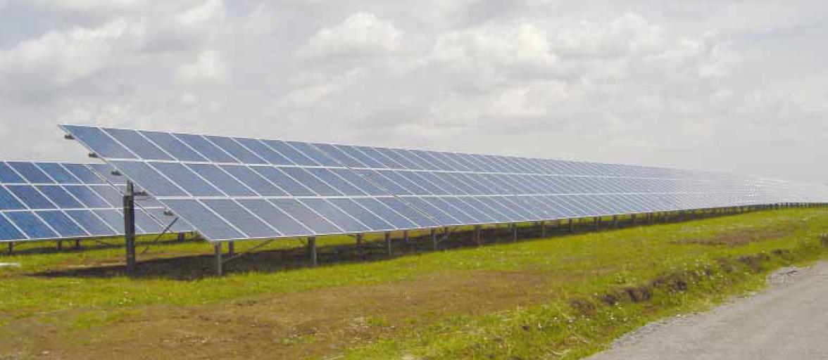 Влияние на инверторите върху производителността на PV системите