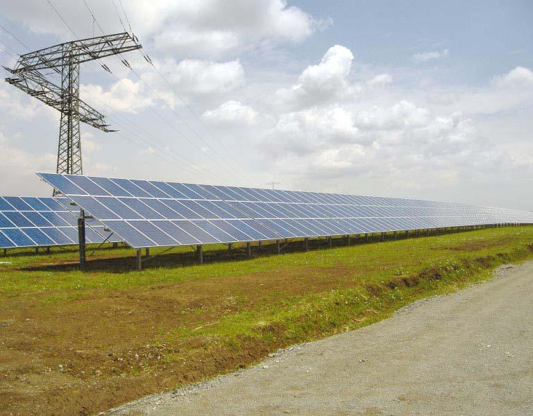Интеграция на фотоволтаични системи в интелигентни електроенергийни мрежи