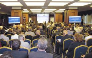 Германска бизнес делегация от сферата на енергийната ефективност посети България