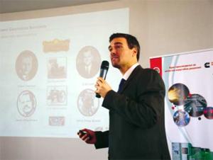 ИПО представи продуктите на Cummins Power Generation в шоурума си в София