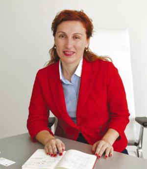 БФА, Меглена Русенова: Капацитетът на българските ВЕИ специалисти беше разпилян в последната година