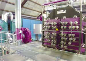 Над 2500 действащи енергийни системи в света са произведени от Polytechnik