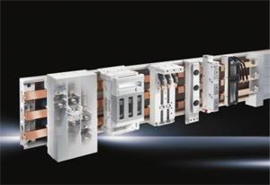 Rittal Flat PLS - шинна система