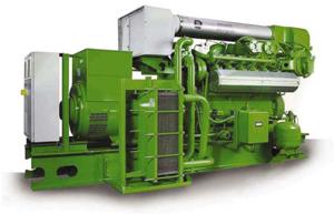 Филтър ООД - специалистът в когенерацията на биогаз