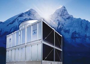 Филтър представя новите охладителни кули NC Everest на SPX