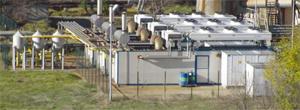 Софийска вода изпълнява проект за намаляване на въглеродните емисии в ПСОВ Кубратово