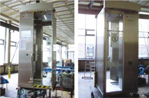 ЕнергоСервиз достави съоръжения за контрол на радиоактивно замърсяване в АЕЦ Козлодуй