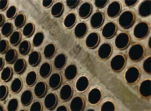 Предотвратяване на корозия при топлообменници