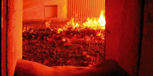 Технологични новости при котлите на биомаса