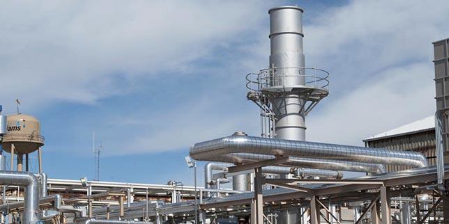 Технологии за оползотворяване на отпадна топлина