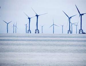 Тенденции в развитието на вятърната енергетика