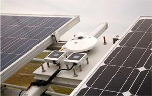 Мониторинг на фотоволтаични системи