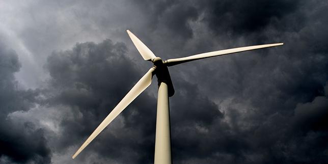 Модерни решения за управление на вятърни турбини
