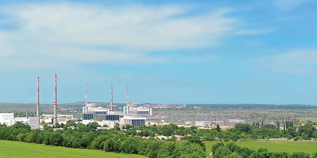 Международният ядрен форум 2018 с акцент върху подходите за управление на АЕЦ